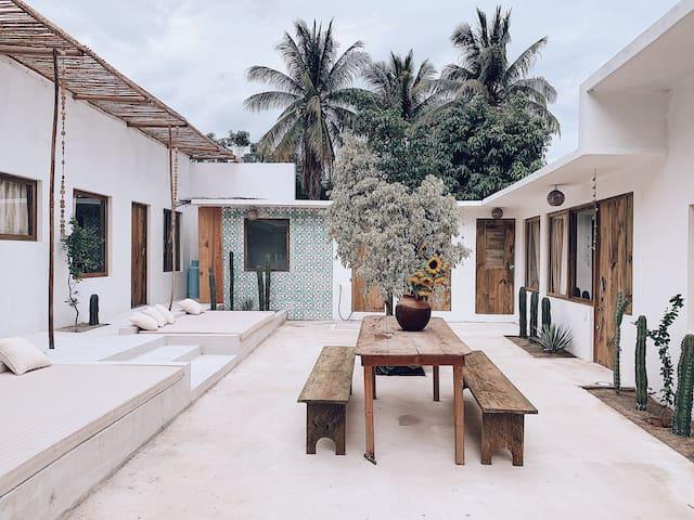 Casa Leone In la Punta  / Habitacion 1