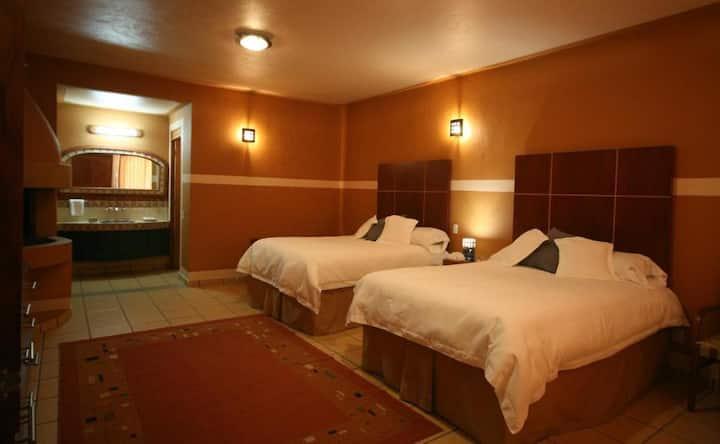 Hotel Rebozo hospedaje placentero
