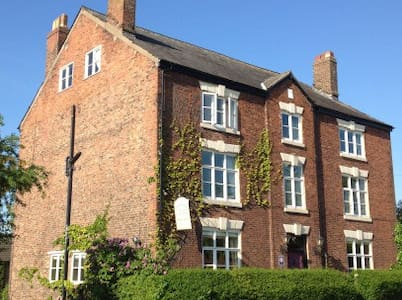 B&B near Knutsford - Family Room - Bed & Breakfast