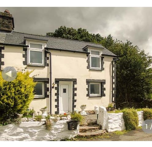 A Delightful Cottage Near Betws-Y-Coed
