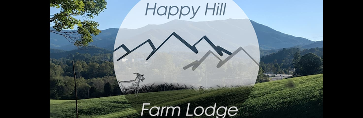 HAPPY HILL FARM LODGE
