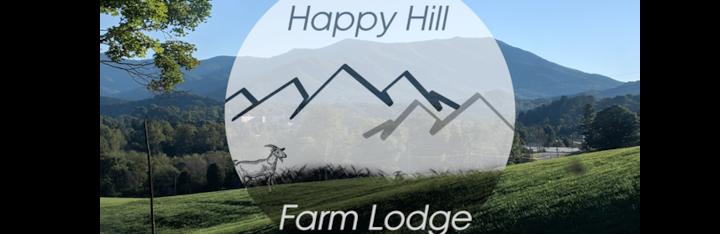 Happy Hill Farm House