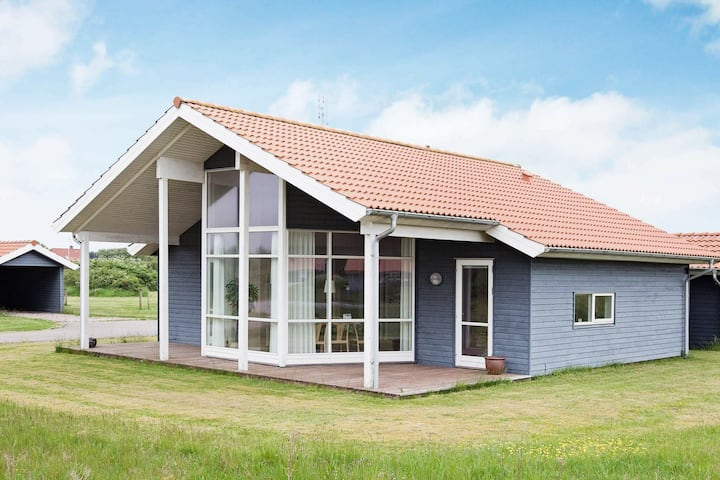 Picturesque Holiday Home in Ulfborg near Sea