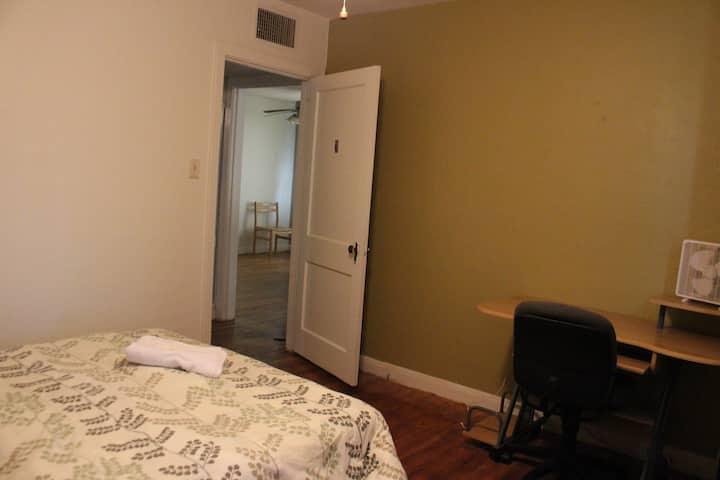 Casa Nogal - Room #3