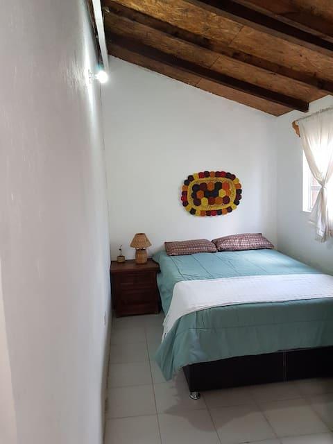Junior suite para dos en San Andrés Cholula Puebla