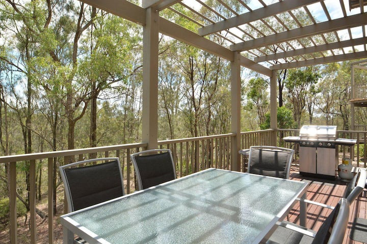 Villa Executive 2br Barbera Resort Condo located within Cypress Lakes Resort (nothing is more central)