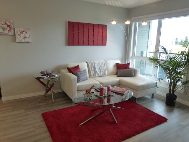 Beautiful New Condo - Saskatoon - Wohnung