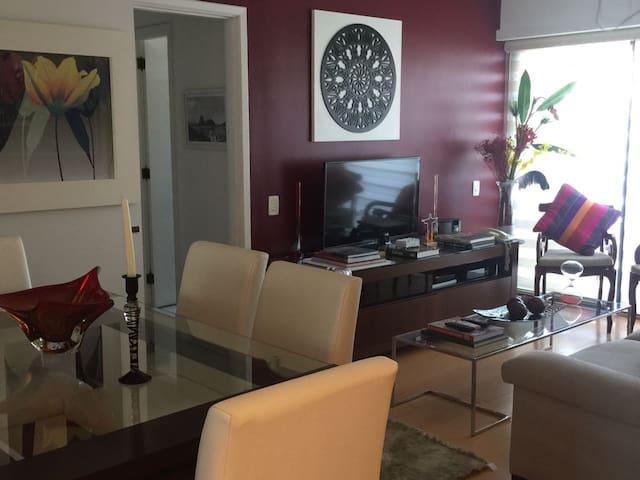 TOP APART SERVICE LEBLON - Rio de Janeiro - Apartment-Hotel