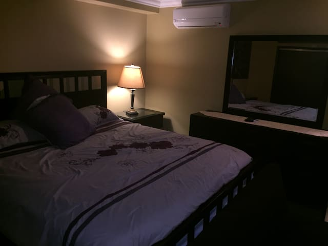 First Floor Executive Room - Barrigada - Casa