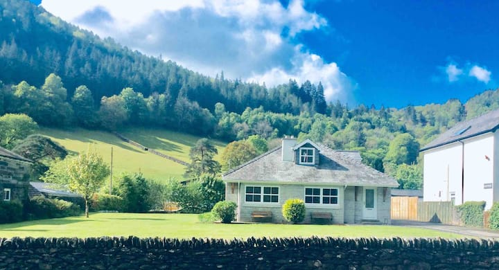 Beautifully Cottage in Betws Y Coed Snowdonia