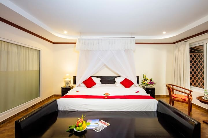 Beach Villa at Phan Thiet