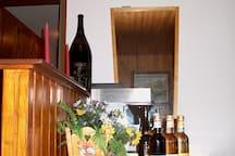 Walliser Wein, ein guter Tropfen