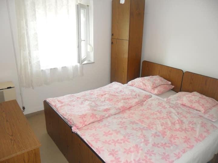 Ricsi Apartman- Ground floor