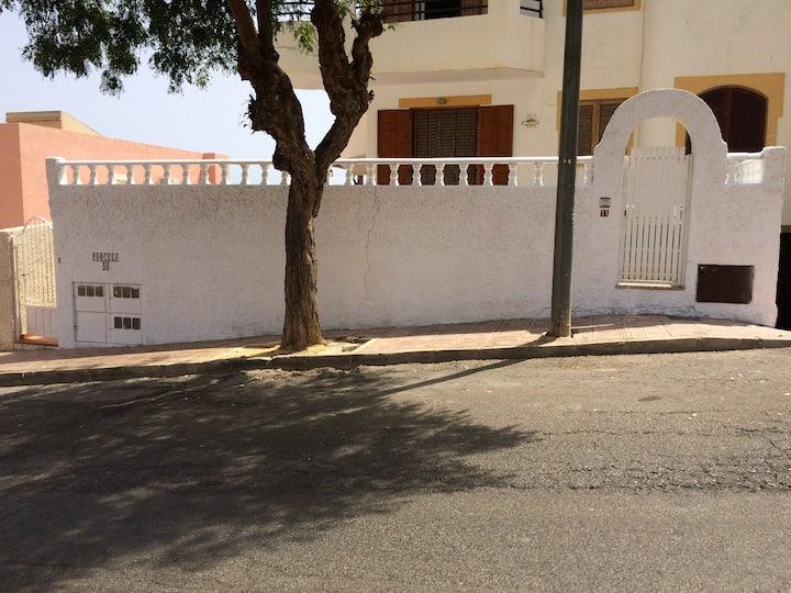 Apartamento en Puerto de Mazarrón zona El Alamillo