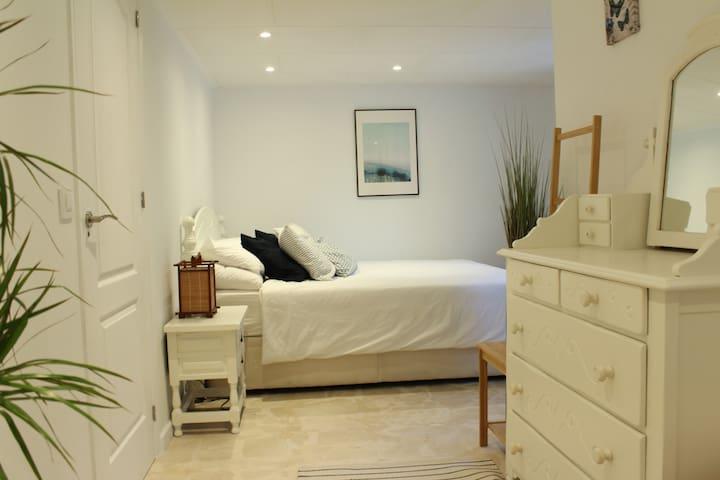 Spacious 1  Bedroom Guest Suite