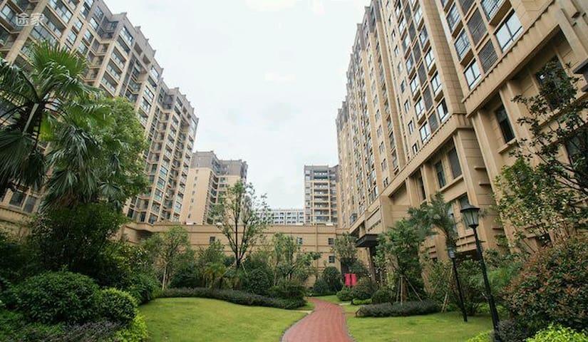 桂林七星区万达乐享公寓 - Guilin - Flat