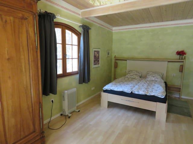 Première chambre