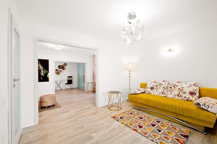 Aqua Breeze Apartament de Lux