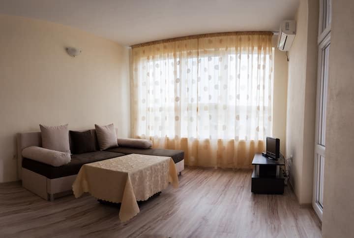 Prolet Guest House Apartment