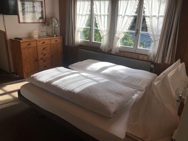 Vogelnest Zimmer - Birdsnest room