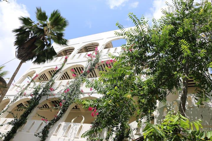 Jamala House