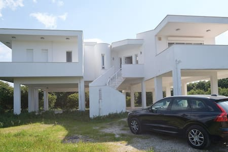 Unique family house near Nafplion