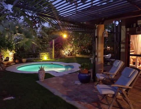 Inolvidable Villa en El Retiro - Morrocoy Tucacas
