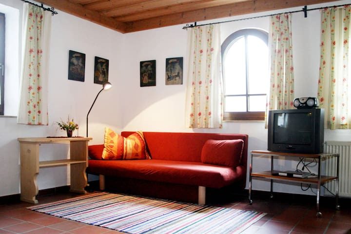 Apartment Berg-Haus for 12 persons - Mayrhofen - Flat