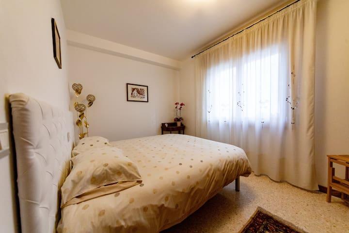 Casa di Nonna Gina - Camera Elisa