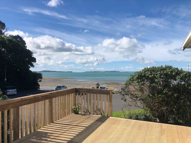 海滨度假别墅