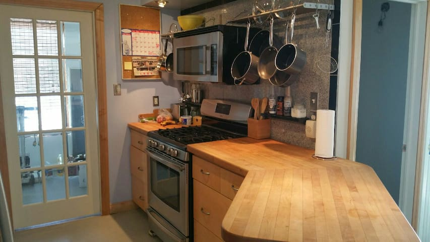 Amazing location close to hospital - Sault Ste. Marie