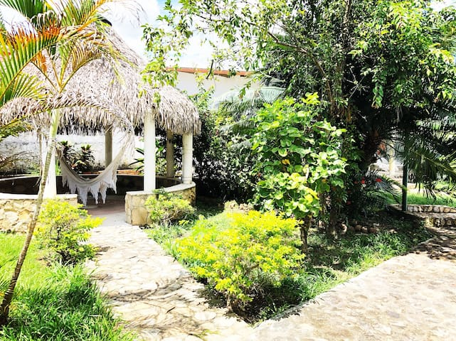 Villa Laila - Carmen de Apicala