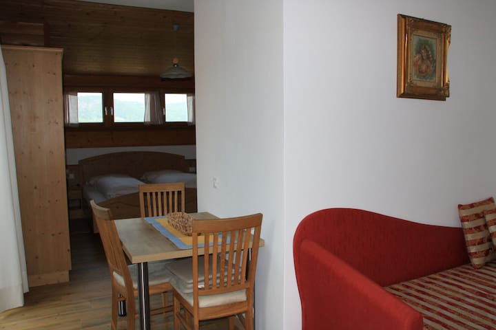 Apartment für 3 Personen in Kaltern am See