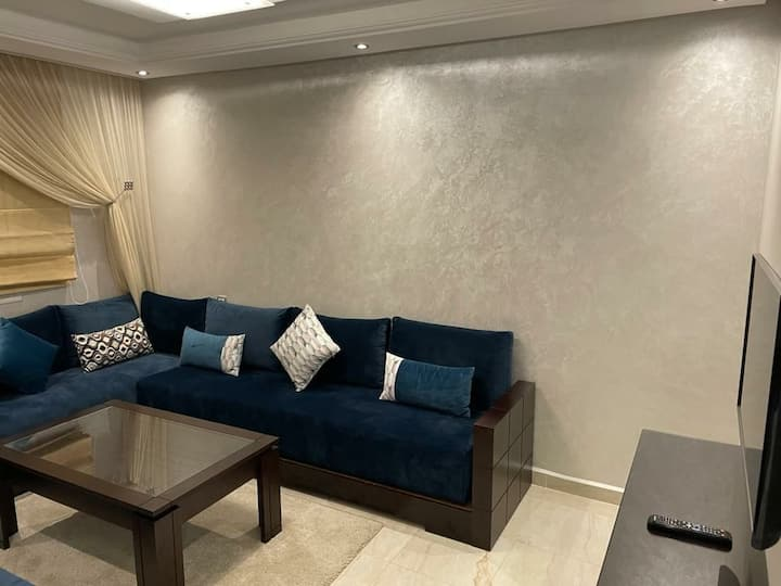 Luxurious Tétouan Appartment
