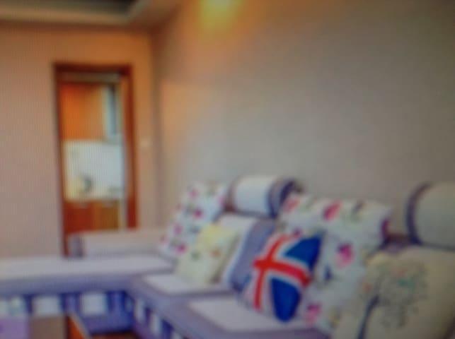 roman apartments - deokyang-gu - Casa