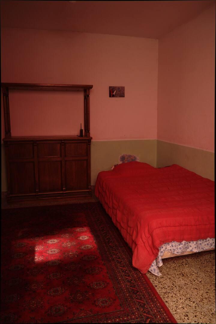 Room in the Heart of San Telmo | BA