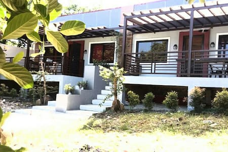 Elcano  Villa on Air, U-2, spacious overlooking