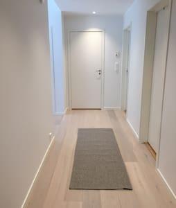 Ny leilighet, Sundts Veg 15 Nesttun - Bergen - Apartamento