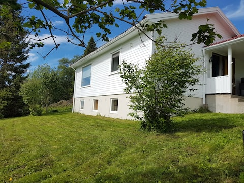 Charming house - great seaview