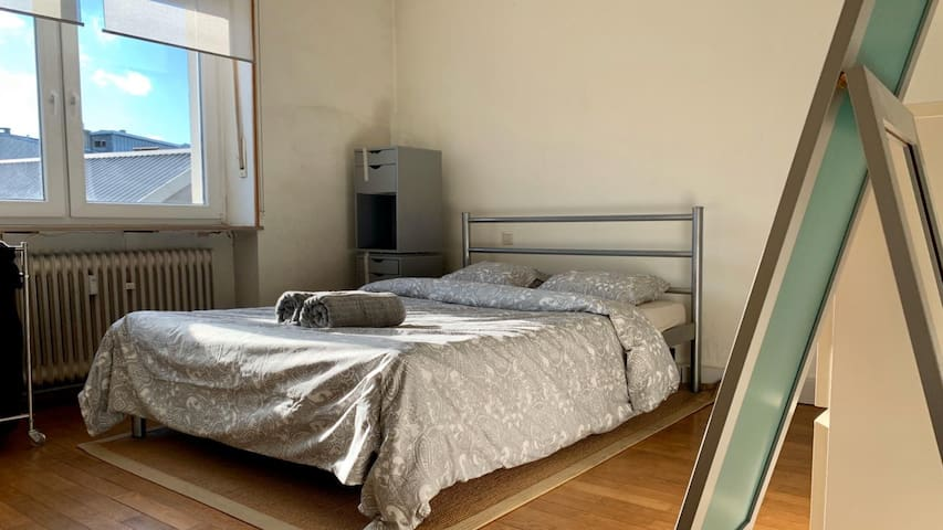 Le Belair - 1BR Apartment - Luxembourg City Center