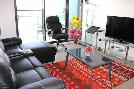 Lakemba Luxury Living - Furnished - Top Location