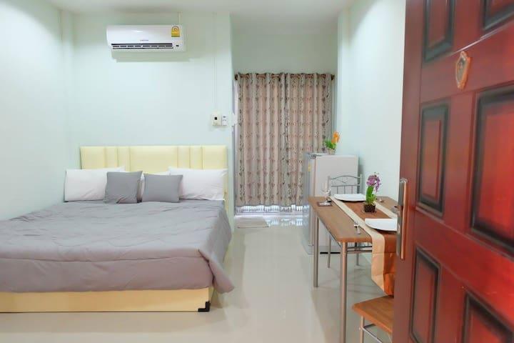 ชยางกูร 2.1 อพาร์ทเม้นท์ - Ubon Ratchathani - Apartamento