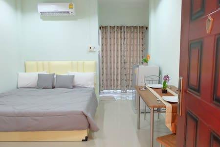 ชยางกูร 2.1 อพาร์ทเม้นท์ - Appartement