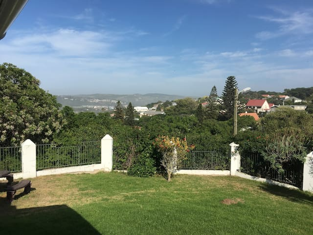 Cumberland  Cottage - Port Alfred - Bungalow