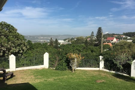 Cumberland House Cottage - Port Alfred - Bungalou