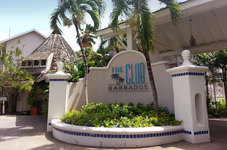 The Club Barbados Resort And Spa