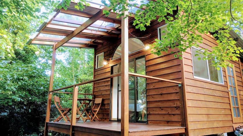 Bellingen - Hilltop Garden Studio