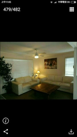 Nice room to let walk to Southport CBD - Southport - Villa