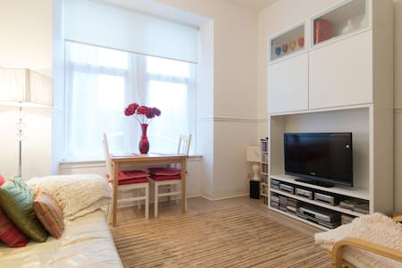 Cosy and Bijou Central Glasgow Flat - Glasgow - Appartement