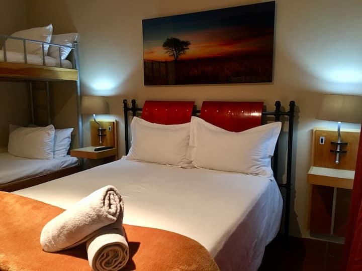 Travel Inn Kroonstad